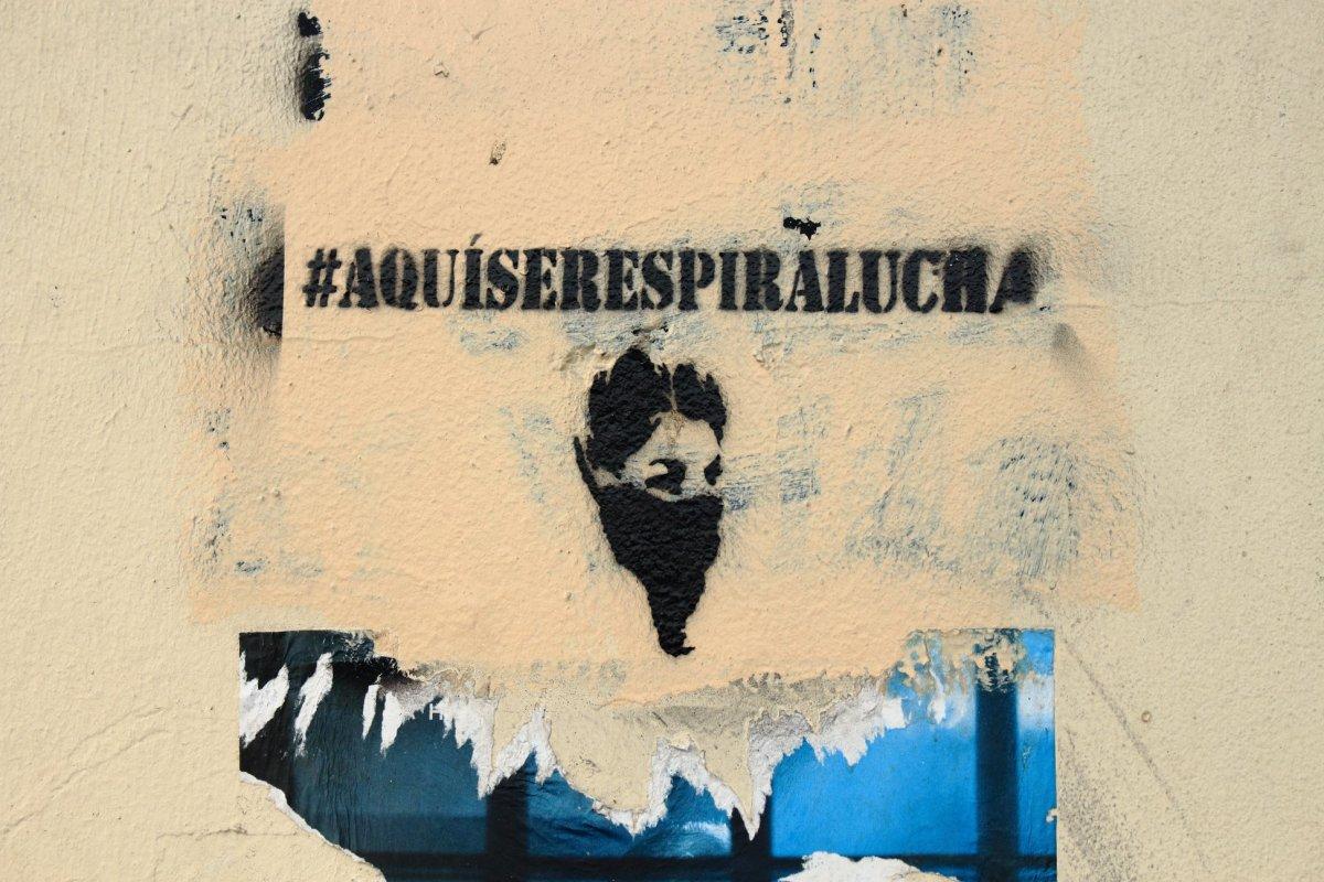 Lo que gritan las calles de Nicaragua